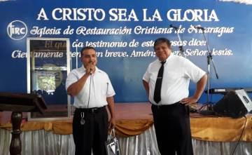 Hno Manuel y Hno Ulises-Julio 2019